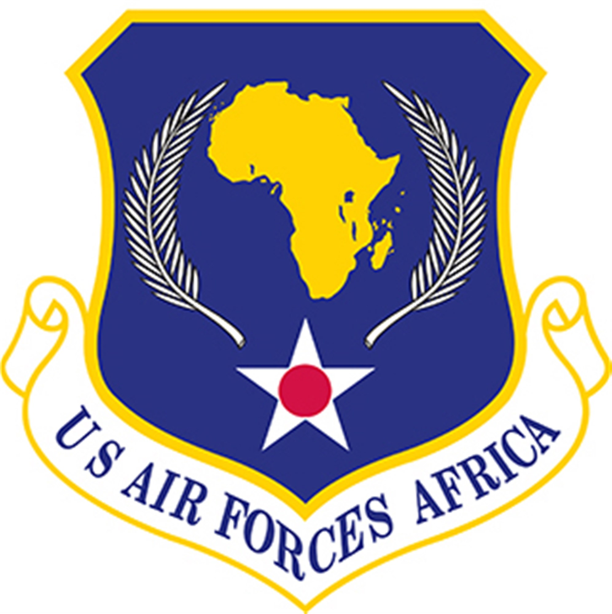 as the air component of usafricom us air forces africa afafrica conducts sustained