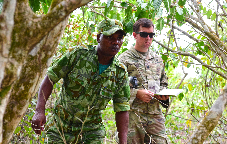 united states africa command - Alexander Der Grose Lebenslauf